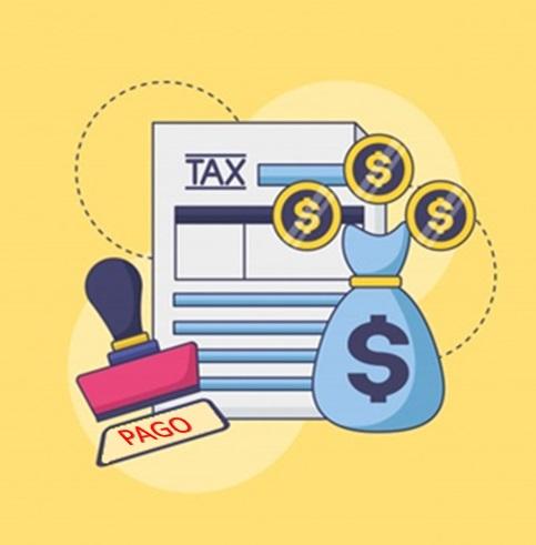 Tabela de Taxa