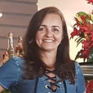 Betiza Botelho- 2º suplente Conselho Fiscal