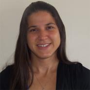 Elizabeth Borges - Diretora Financeira