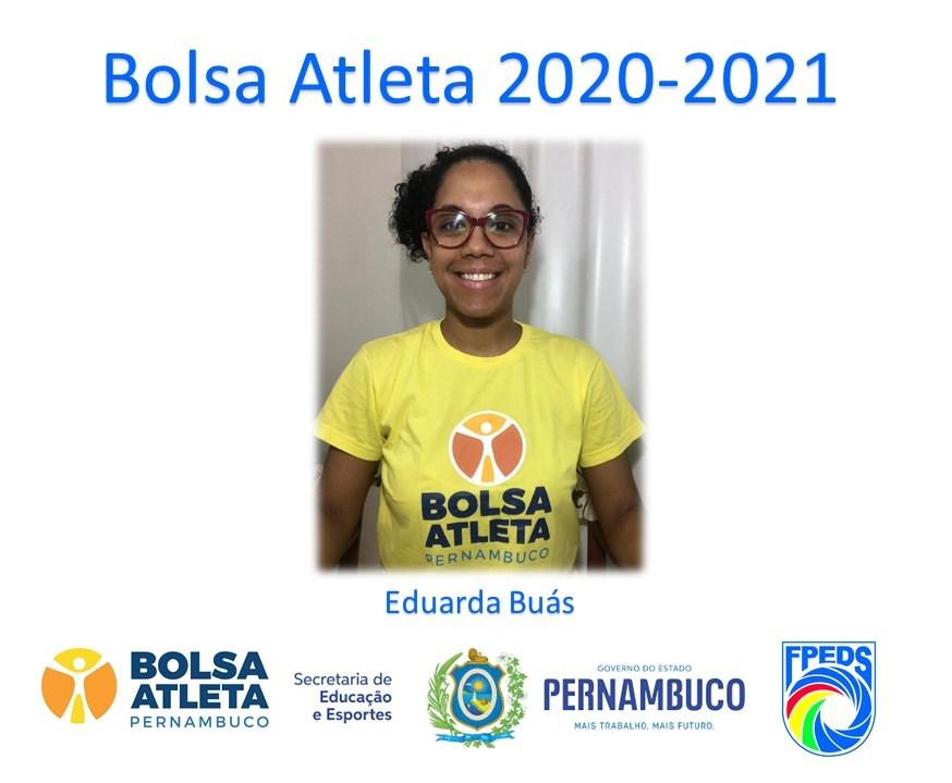 Eduarda Buás